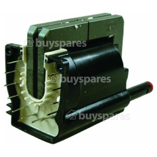 Transformers Obsolete HR6120: Trafo Eldor 1132.0037