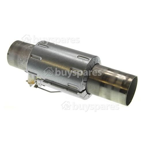 Hotpoint FDW60G Spülmaschinen Durchlauferhitzer