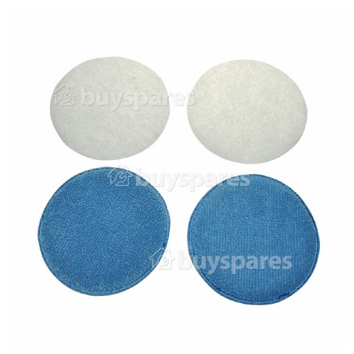 Ewbank Floor Polisher Replacement Pads Buyspares