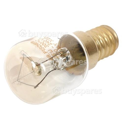 Miele 25W SES (E14) 300° Oven Lamp