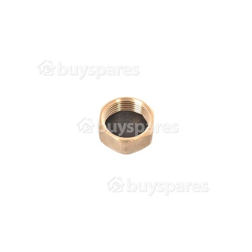 Bendix End Of Line Tap Compression Blanking Cover Cap Nut : 3/4 INCH