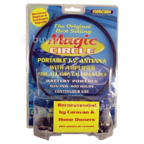 Magic Circle Aerial