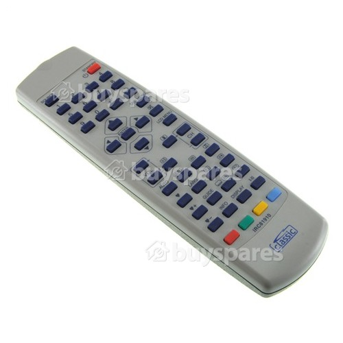 Classic IRC81910 Kompatible TV Fernbedienung