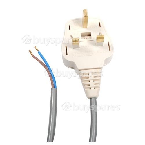 Universal Stromkabel - GB Stecker