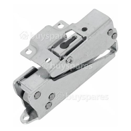 Integrated Upper Left / Lower Right Hand Door Hinge