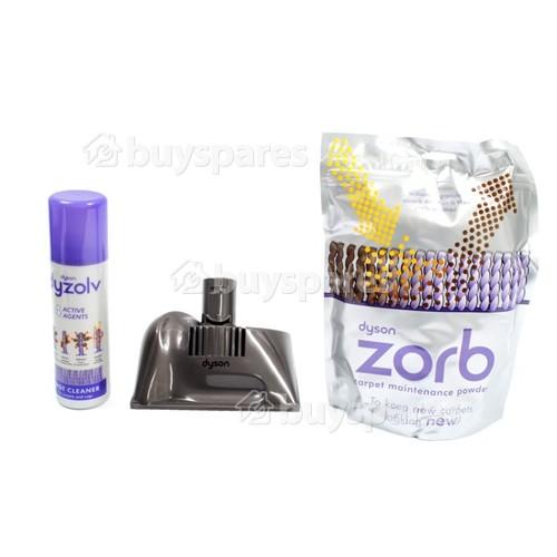 Dyson Dyzolv/Zorb Teppichpflegekit