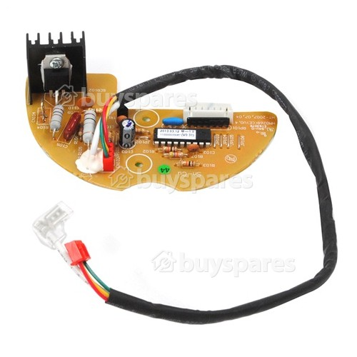 Kenwood MX270 Speed Control PCB Assembly