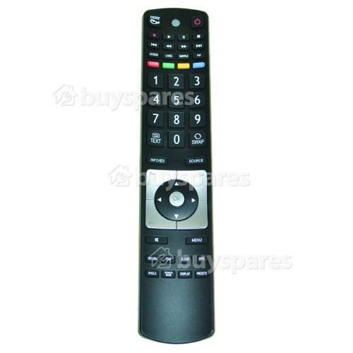 16LED504 RC5110 Remote Control