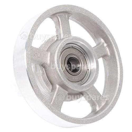 Coldis Riemenscheibensatz Einschl. Motorriemen (285 4PHE) Für Wäschetrockner - Neues Design
