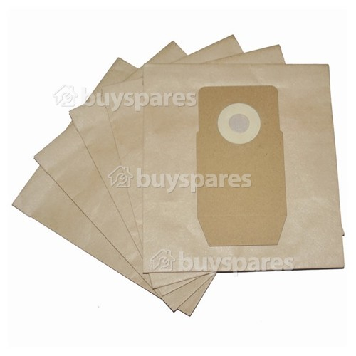 Mkm 04 & 10 Dust Bag (Pack Of 5) - BAG112