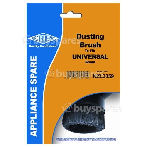 Ecoline Universal 32mm Push Fit Dusting Brush