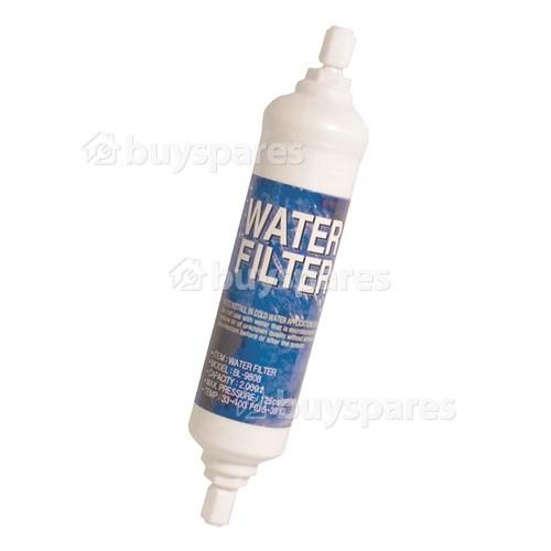 Hotpoint BL9808 External Water Filter