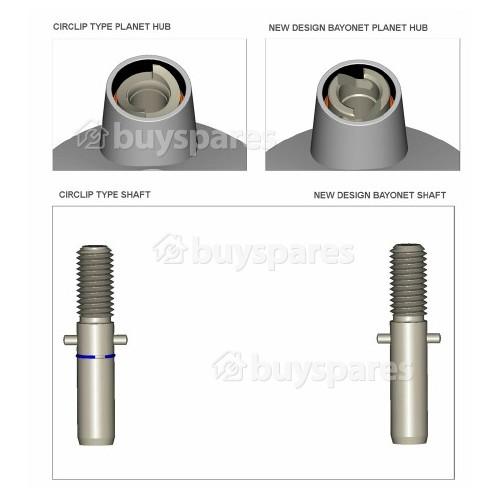 fitTek DHT22 AM2302 SHT11 SHT15 Digital Temperature and Humidity Sensor 3.5V-6V DC
