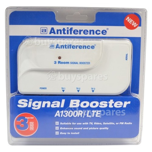 Antiference Signal Booster