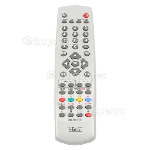 Humax Compatible RM-108 Freesat Remote Control
