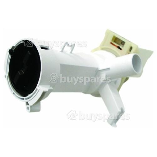 Beko Ablaufpumpe Für Waschmaschinen