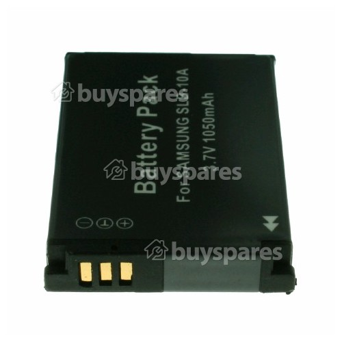ABC Products Kompatible SLB-10A Kamerabatterie
