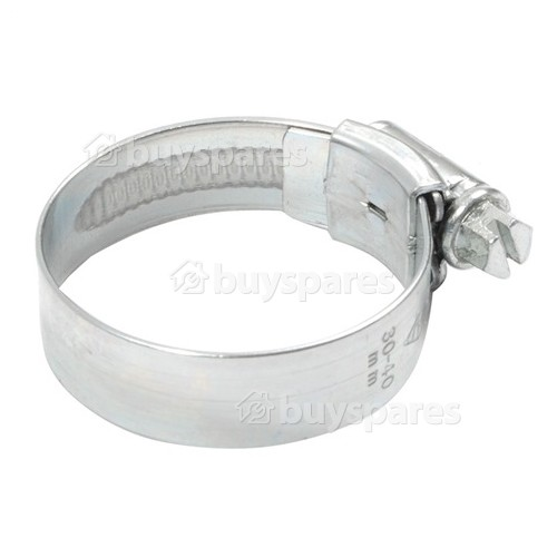 Powerpoint Universal Hose Clip Clamp Band 30-45MM
