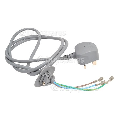 ITL Mains Cable - UK Plug