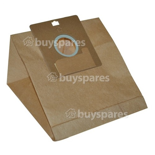 Dunway VP77 Dust Bags (Pack Of 5) - BAG187