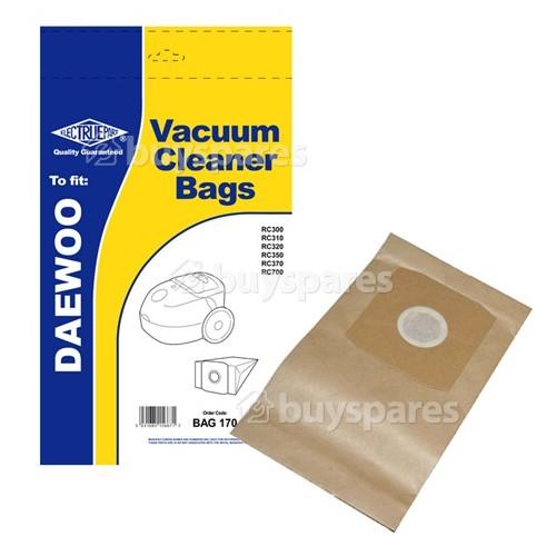 Bolsa Para Aspiradora VCB300 (Pack De 5) - BAG170 Mondial Casa