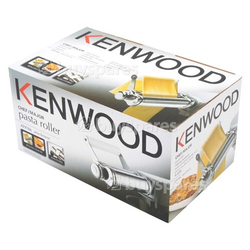Kenwood Profi-Pasta-Walze AT970A