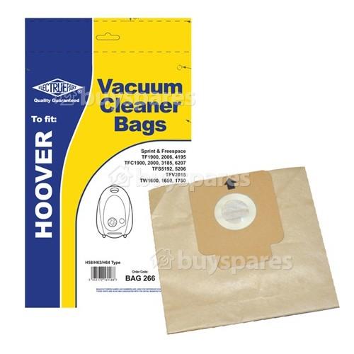 Elco Tec H58/H63/H64 Dust Bag (Pack Of 5) - BAG266