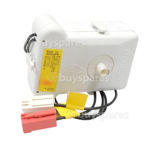 Panasonic NR-B29SG2-SB Evaporator Fan Motor : EGBMPAPST 5531008290