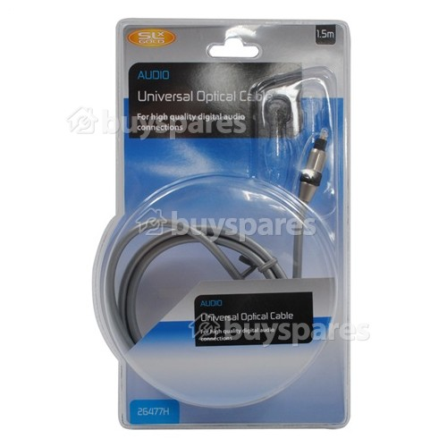 SLX Gold Universal Fibre Optic Cable