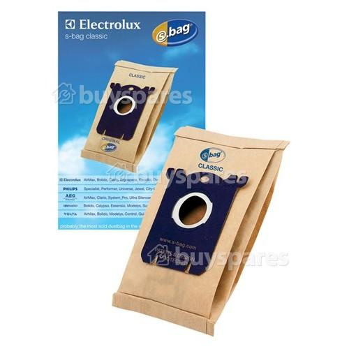Electrolux E200B Staubsaugerbeutel (5er Pack)