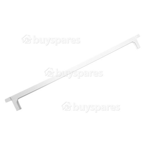 Fridge Shelf Rear Trim - White
