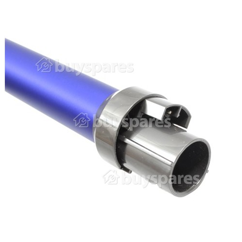 Dyson DC59 Animal (Iron/Satin Nickel & Red/Purple) Purple Wand Assembly