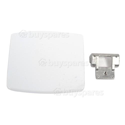 Amana Door Handle Kit - White