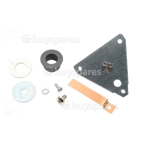 Baumatic BWTD1 Trommellager Kit BTD1