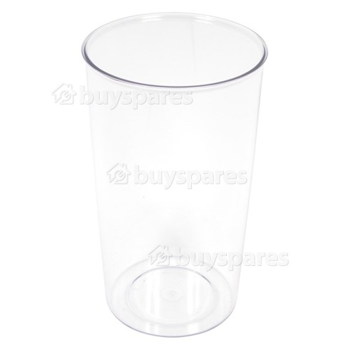 Braun 600ml Blending Beaker - Clear