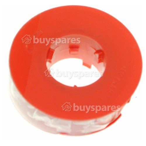 Bosch Qualcast Atco Suffolk Rasentrimmer-Nylonfaser Spule & Faden
