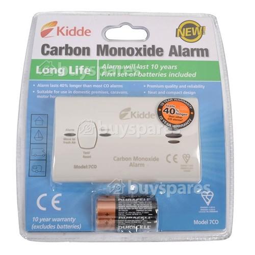 Kidde Carbon Monoxide Alarm
