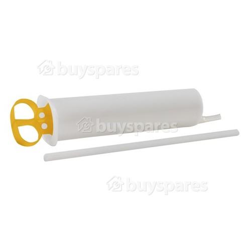 Aura TLO021 Injektionsspritze