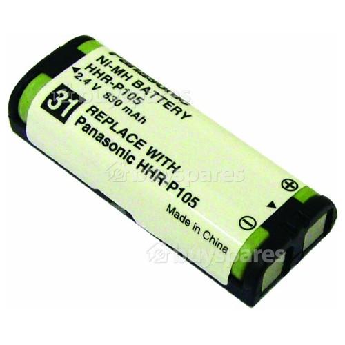 Batterie Téléphone Sans Fil Panasonic