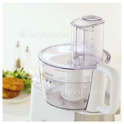 Kenwood AT264 Food Processor Attachment
