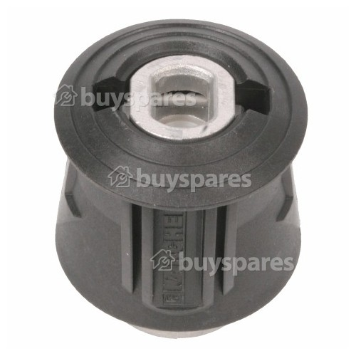 Karcher High Pressure Quick-Fitting Pipe Union