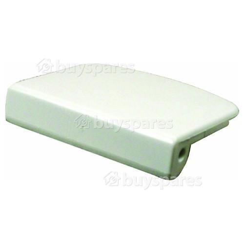 Blucher Evaporator Door Handle - White