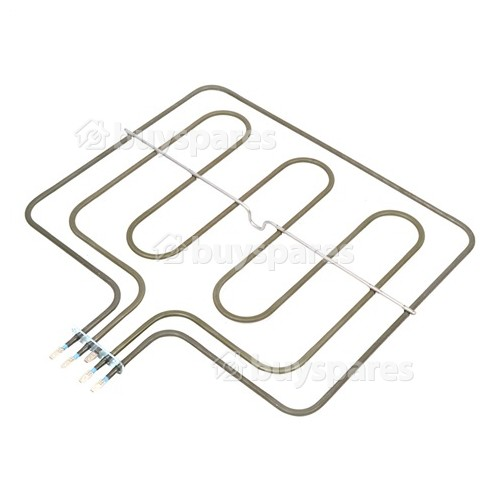 Top Dual Oven/Grill Element 2600W