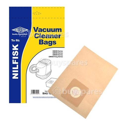 King GM Dust Bag (Pack Of 5) - BAG124