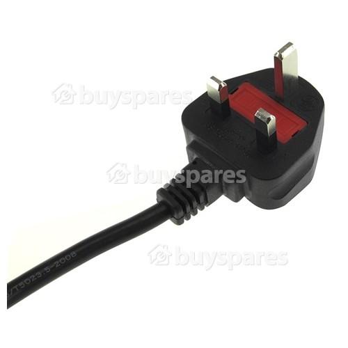 Adaptador AC Para Ordenador Portátil - Enchufe De Reino Unido Acer