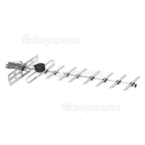 Maxview MXR0010 Digital TV Aerial For Strong Signal Areas