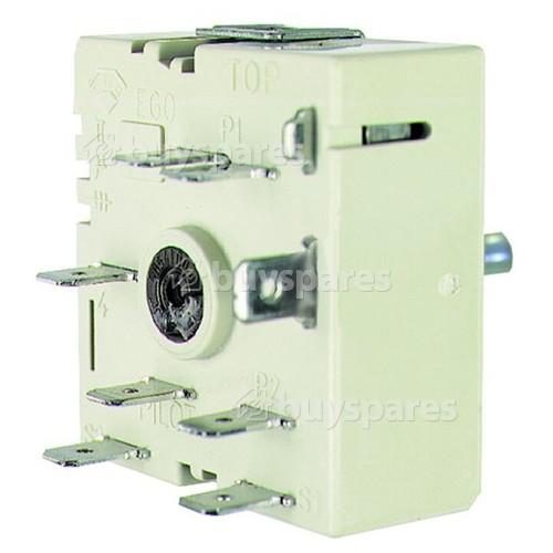 Energy Regulator - Simmerstat BT2385S/S Simmerstat Baumatic