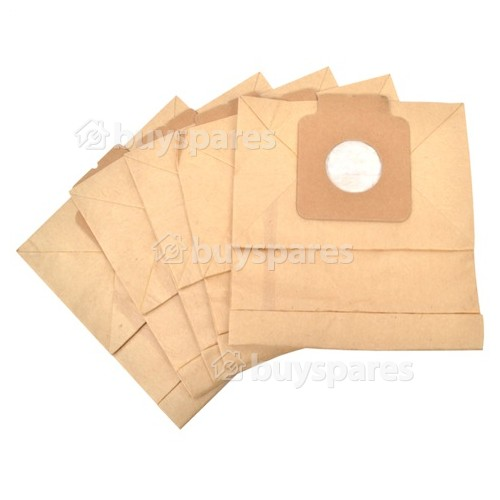 Uralux C1E Dust Bag (Pack Of 5) - BAG42