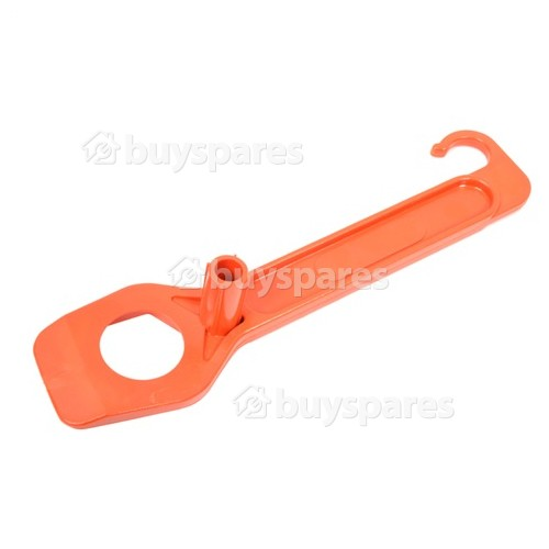 Flymo Plastic Spanner - Colour May Vary