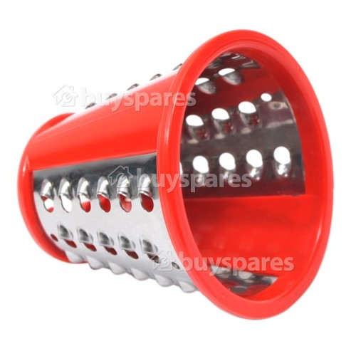 Moulinex Coarse Grating Cone - Red
